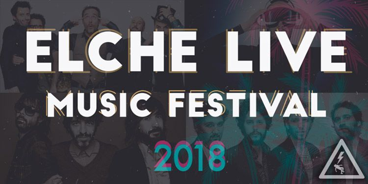 Elche Live Music Festival y los 4 jinetes del Apoca-Indie