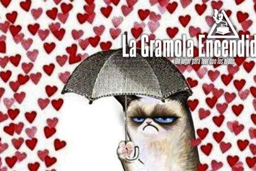 5 grandes canciones para  sobrevivir en San Valentín