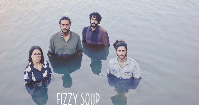 """Fizzy Soup presenta Nuevo Vídeo Clip titulado """"Gravity"""""""
