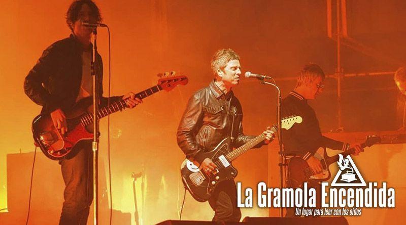 El concierto de Noel Gallagher que no fuiste a ver… y lo sabes. (crónica del Warm up 2019)