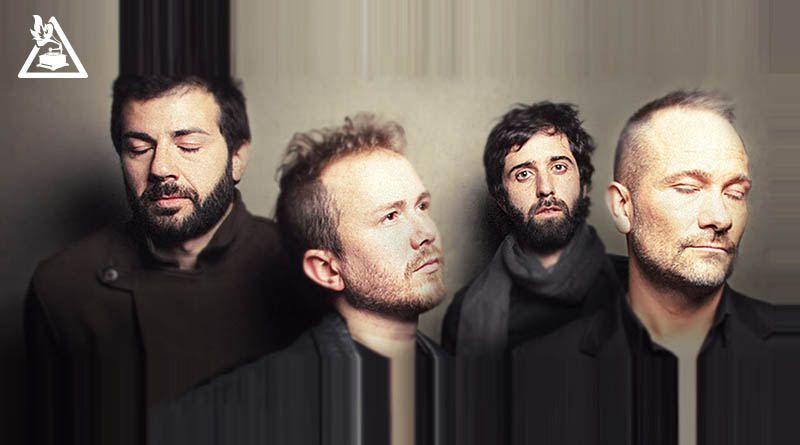 """""""Nunca más de dos"""" el adelanto del nuevo disco de IN MATERIA"""