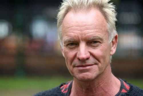 Sting pospone la fecha de su concierto en Murcia a 2021