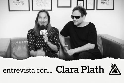 Entrevista con Clara Plath