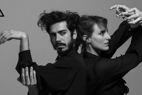 """Emilia & Pablo: """"Cada canción nos revela un delirio diferente"""""""