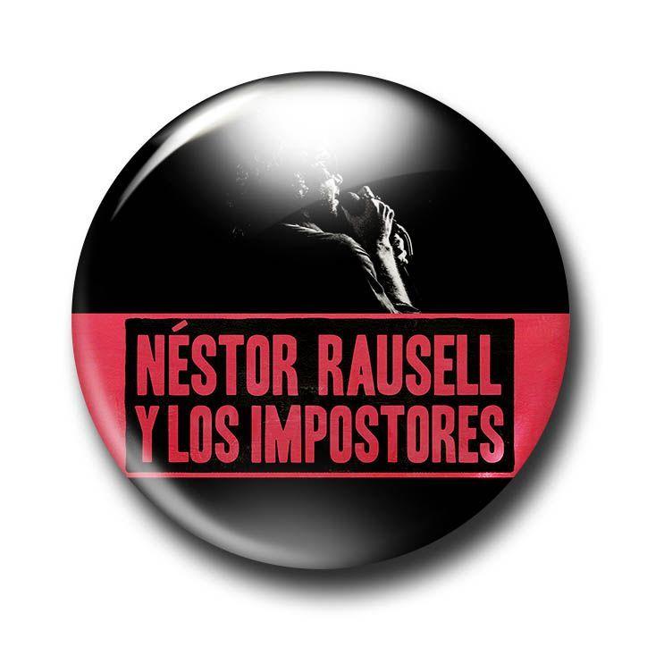 Néstor Rausell y Los Impostores.