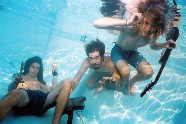 Nevermind, 30 años del disco que cambió la música.