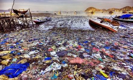 La crise des plastiques est plus urgente que vous ne le savez