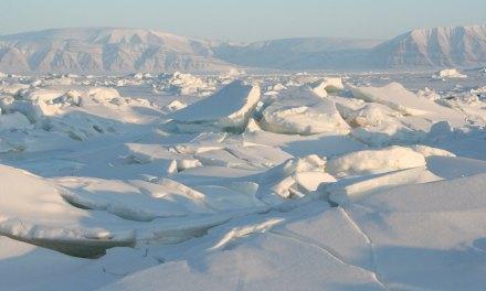 Incendies épiques, la glace de mer se brisant, le jet-stream changeant—il y a une cause profonde