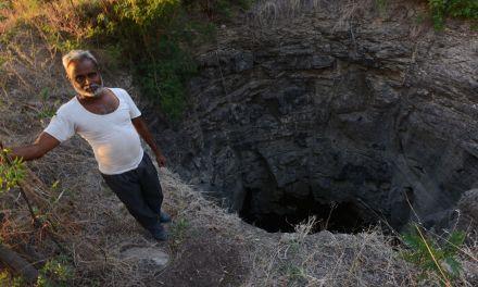 La moitié des eaux souterraines sont menacées par le changement climatique