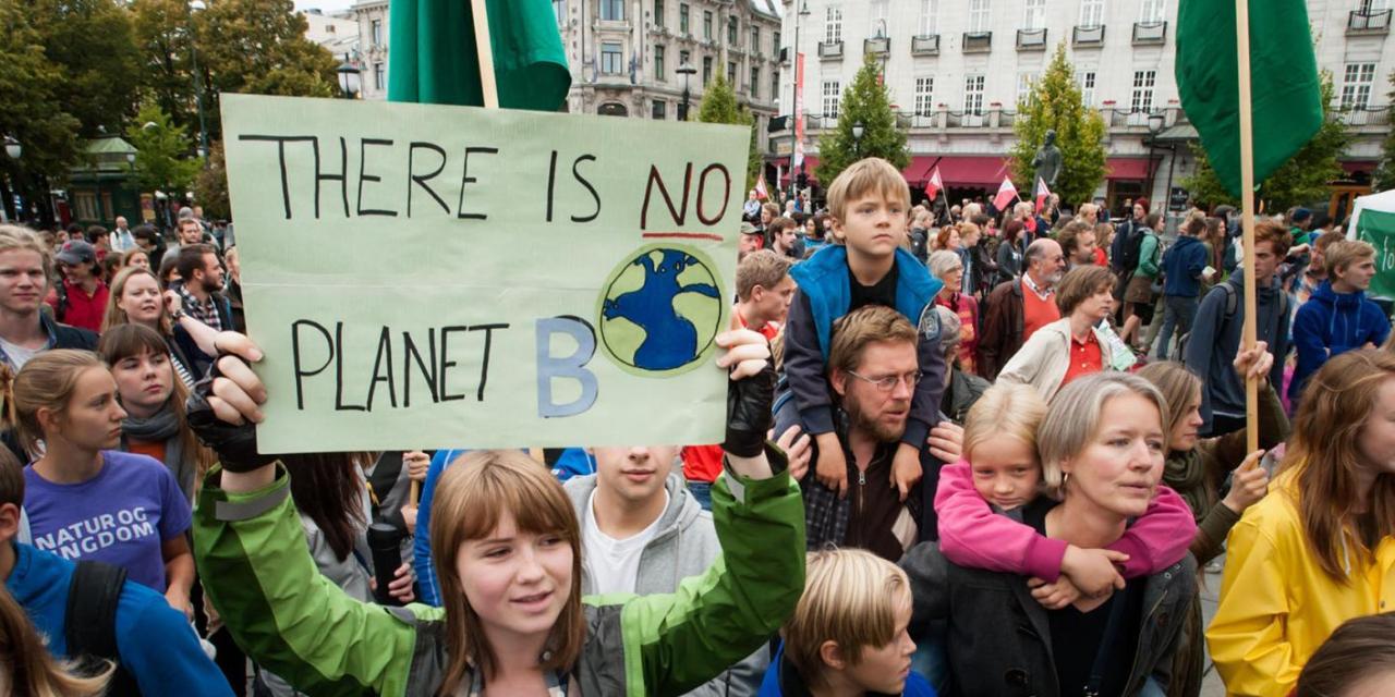 Grève du climat : the kids are alright !