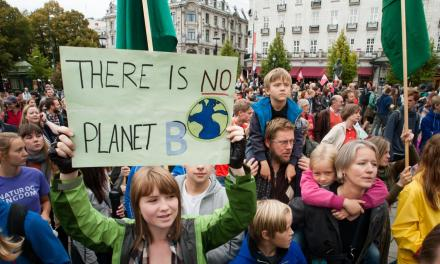 Grève du climat : the kids are alright !