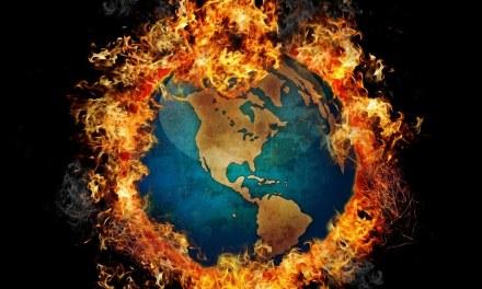 Etat du Climat Global 2017 – rapport de l'Organisation Météorologique Mondiale