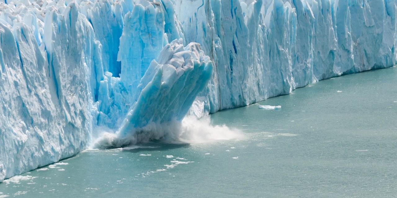 Quand la glace fond : la catastrophe de la disparition des glaciers