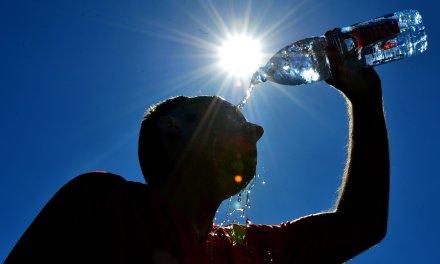 """La vague de chaleur record de la France a rendu """" au moins cinq fois plus probable """" en raison du changement climatique"""