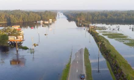 Six scénarios climatiques qui tiennent les experts éveillés la nuit