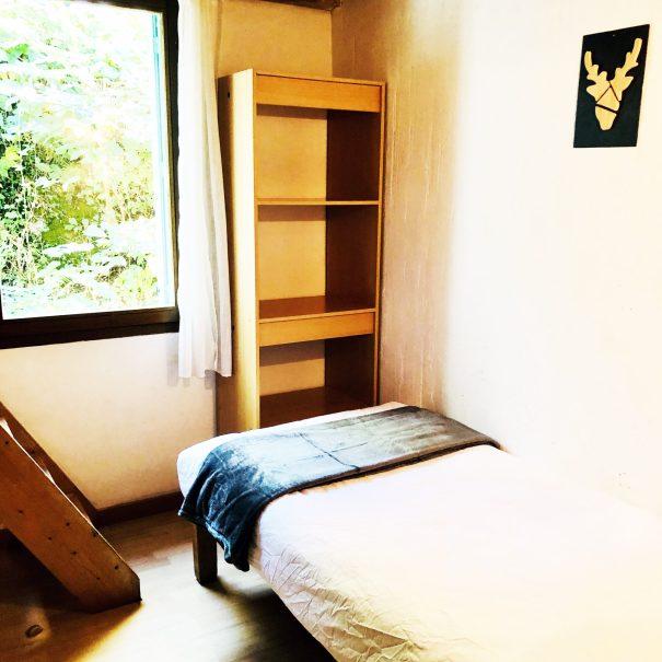 Chambre 8 - 1