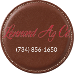 Lennard Ag Co. (734) 856-1650