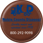 Noble County Disposal