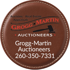 Grogg-Martin Auctioneers