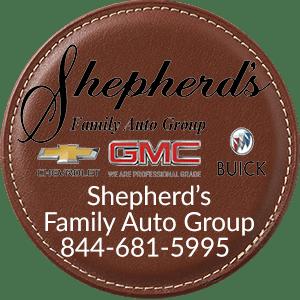 Shepherd's Family Auto Group