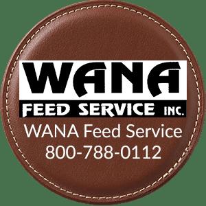 Wana Feed Service Inc.