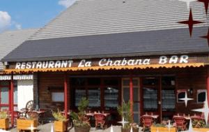 Restaurant le chabana à nebouzat, des produits locaux de qualitésoù se mêlent finesse et originalité pour le plus grand plaisir de vos papilles à 15mns du gîte location de vacances la grange des puys à beaune le chaud