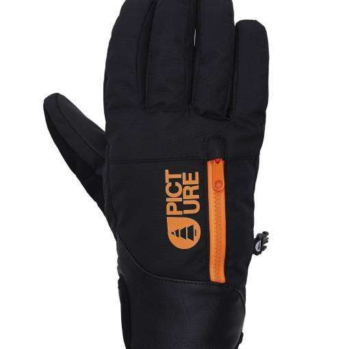 gants ski picture