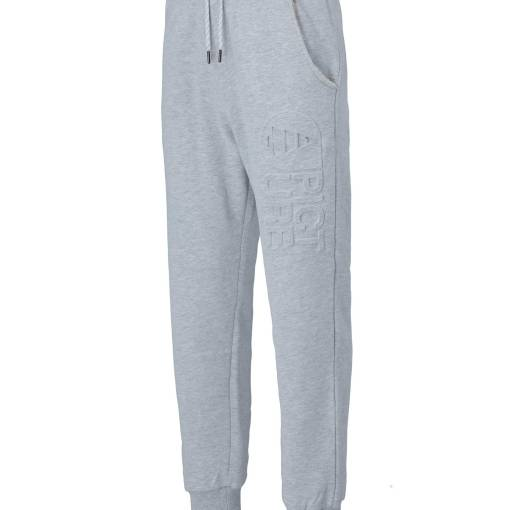 jogging pour homme chaud et confortable en coton bio