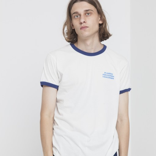tshirt coton bio pour homme thinking mu