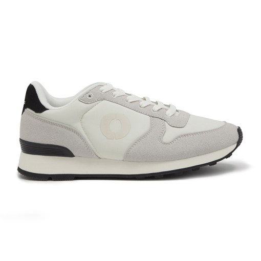 chaussures vegan blanche ecoalf