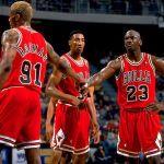 72-10 : La saison historique des Chicago Bulls