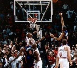 Vidéo : Allan Houston mix