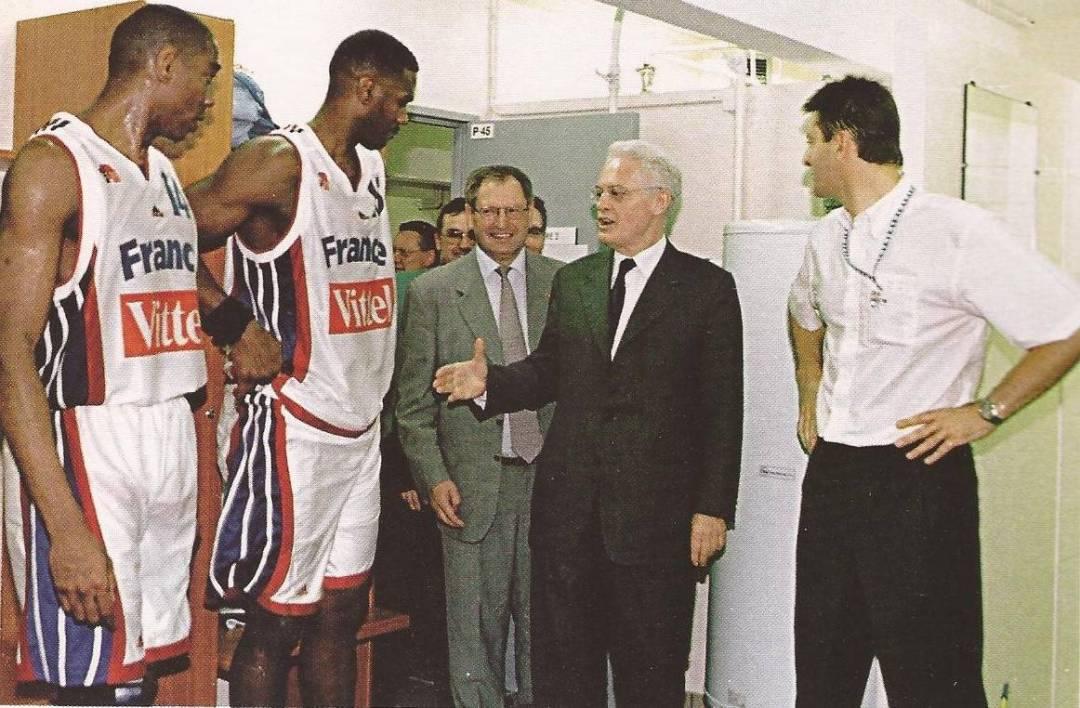 Eurobasket 1999
