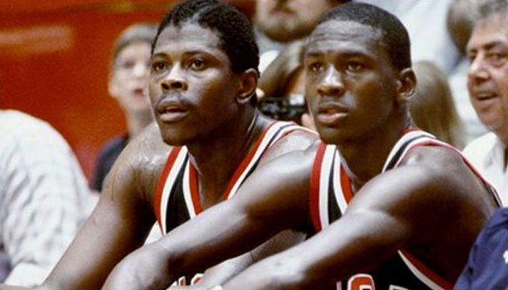 Ewing Jordan : L'histoire d'une rivalité à sens unique…