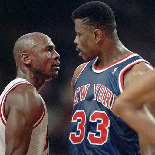Playoffs History : 1993, le come-back des Bulls