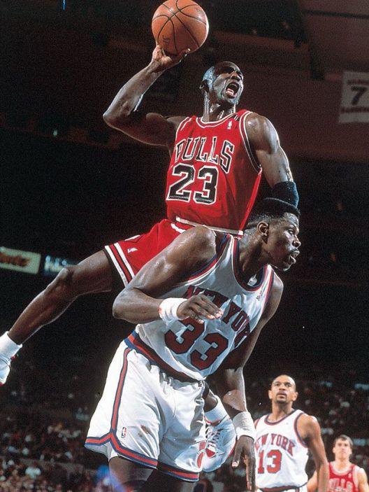 Ewing Jordan