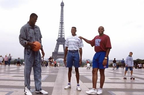 Tour de force nike 1991