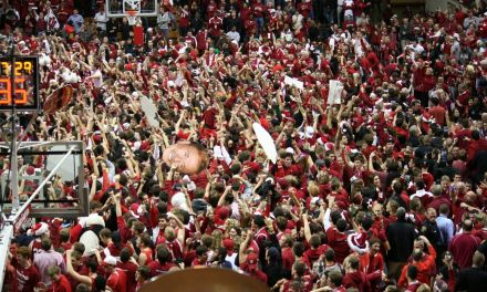 NCAA : de la folie à l'état pur !