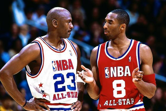 Kobe Jordan