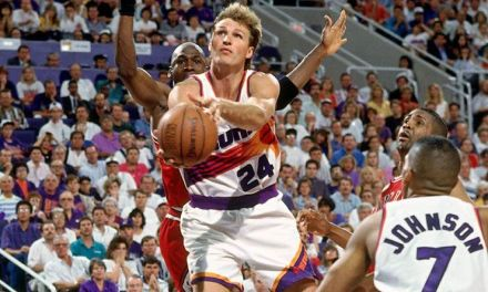 Vidéo : Tom Chambers Highlights