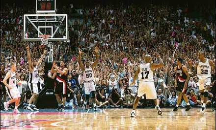 Playoffs History : Le « mémorial day miracle »