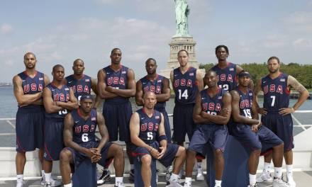 Team USA 2008