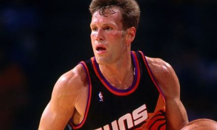 Dan Majerle highlights