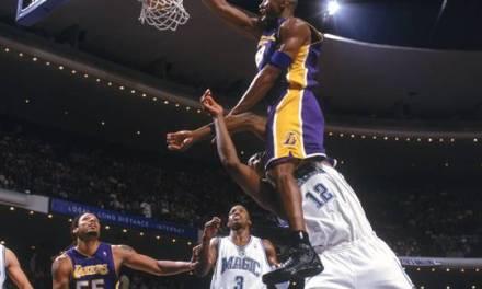 Poster dunk, les plus belles photos