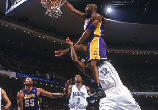 Kobe 4 ever…