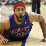 Rasheed Wallace : Ball don't lie !