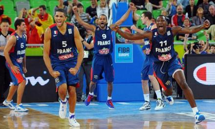 France-Espagne : Muchas gracias !
