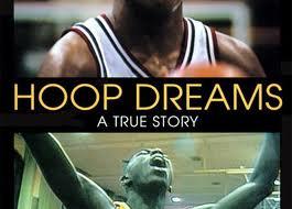 Hoop dreams, entre rêve et réalité