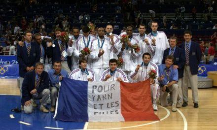 JO Sydney 2000 : L'inoubliable médaille d'argent des Bleus
