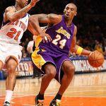 Les 61 points de Kobe bryant